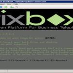 Guida installazione e configurazione server voip trixbox su VMware