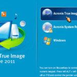 Backup sistema operativo e dati con Acronis true Image Home (con partizione sicura)