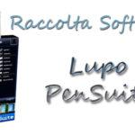 Raccolta software avviabile da chiavetta Lupo PenSuite
