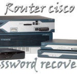 Password recovery procedura per recuperare la password su router cisco 2600 2800 Video-Guida