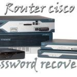 Password recovery procedura per recuperare la password su router cisco 2600 2800 Video-Guida