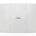 Ubiquiti wireless ponte wifi lunghe distanze a basso costo low cost